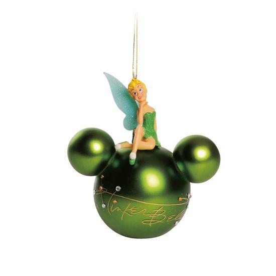 Bola 3D Tinker Verde 8 cm