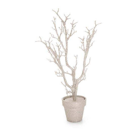Árvore com Galhos Prata (Marrocos)  - 6 Unidades
