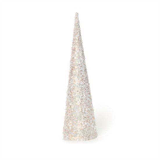 Cone Decorativo Ouro