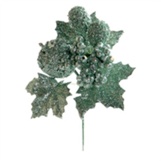 Pick Verde Escuro (Picks)  - 12 Unidades