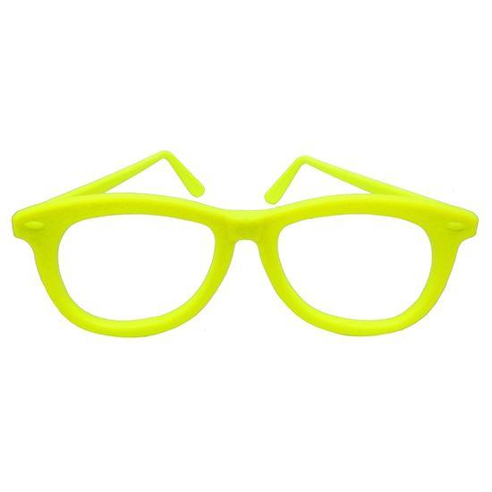 Óculos Colorido Nerd Restart - 10 unidades