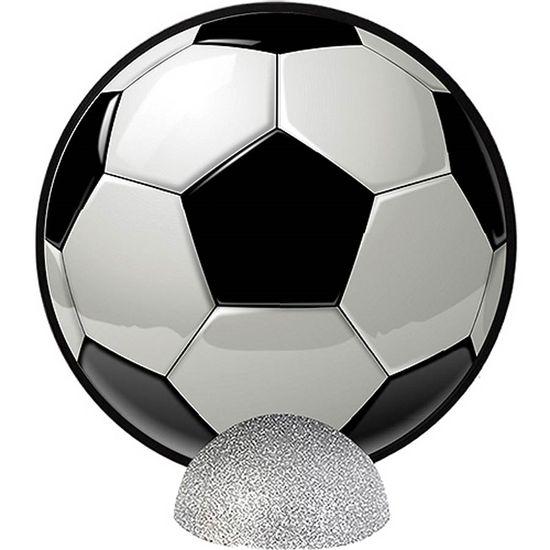 Festa Festa Futebol - Enfeite de Mesa Disco de Vinil GRANDE - Festa Futebol FL - Enfeite de Mesa Disco de Vinil GRANDE - Festa Futebol