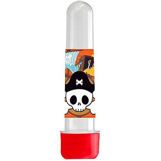 Festa Piratas - Tubete Porta-doces Grande Piratas NEW Tubete Porta-doces Grande Piratas NEW