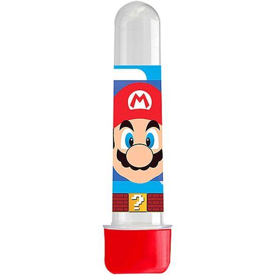 Festa Super Mario Bros - Tubete Porta-doces Grande Super Mario Bros Tubete Porta-doces Grande Super Mario Bros