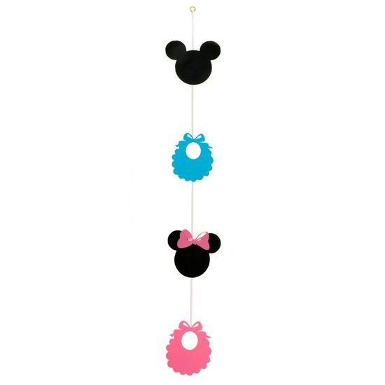 Festa Disney Baby - Móbile Artesanal Baby Disney Móbile Artesanal Baby Disney