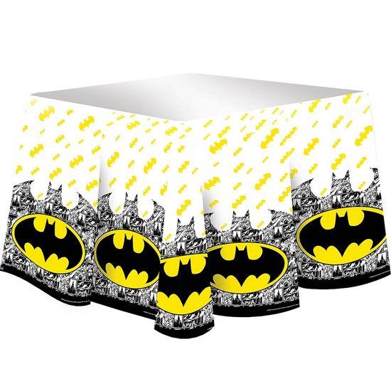 Toalha de Mesa Descartável Batman Geek