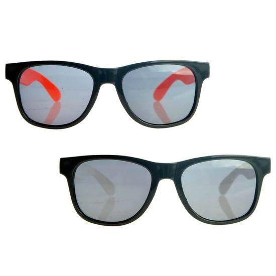 Óculos Way Haste Colorida - Para Festas