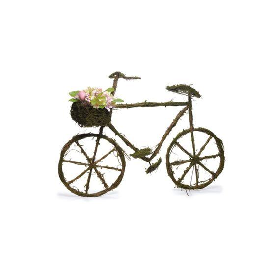Bicicleta Decorativa Múltiplo ( Rústico )