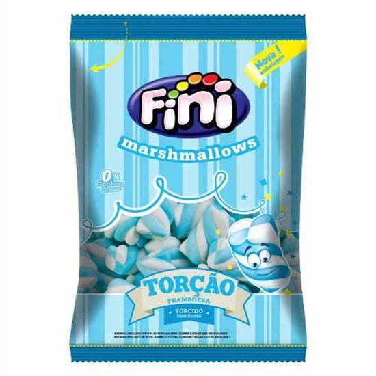 Pacote Marshmallow Fini Azul - 250g