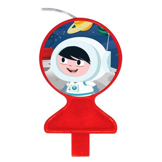 Festa Astronauta - Vela Plana Astronauta Show da Luna