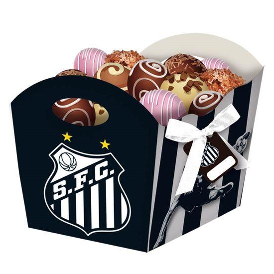 Festa Festa Santos FC - Cachepô Santos F.C. - 08 Un