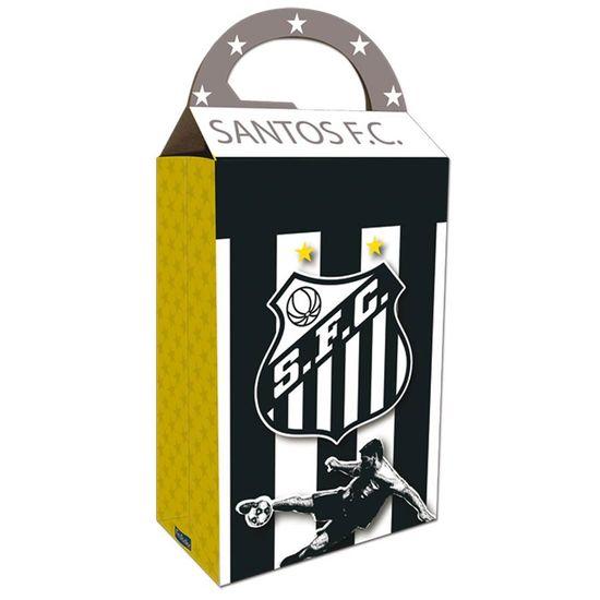 Festa Festa Santos FC - Caixa Surpresa Santos F.C. - 08 Un
