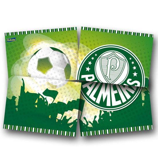 Festa Festa Palmeiras - Painel Gigante Cartonado Palmeiras