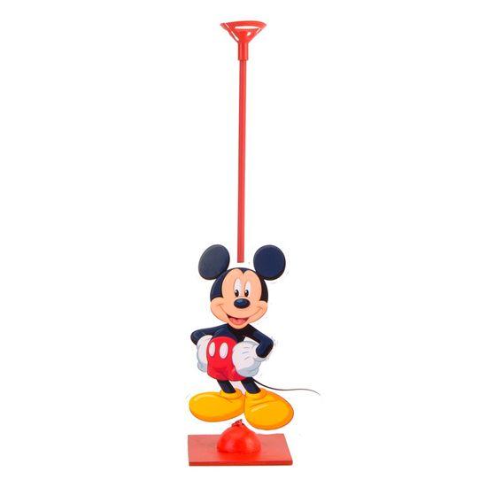 Festa Mickey Mouse - Enfeite de Mesa Porta Balão Mickey Mouse