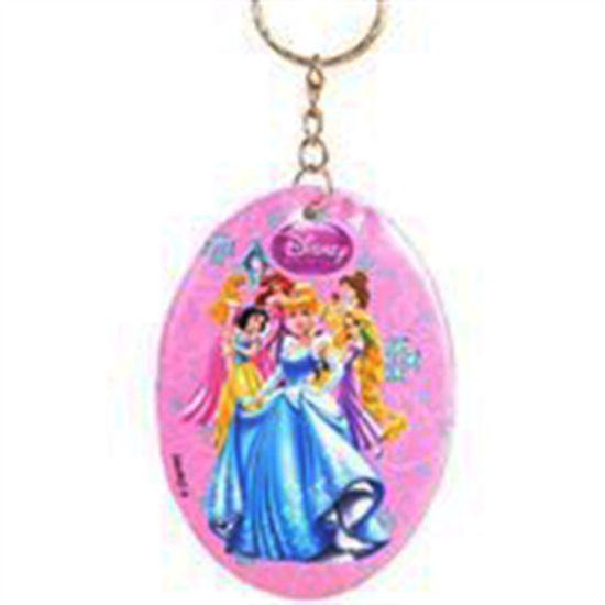 Festa Princesas Disney - Chaveiro Personagem Princesas