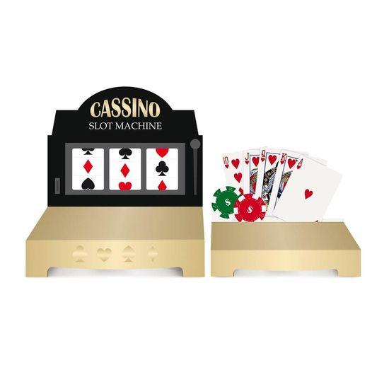 Cassino - Kit Suporte para Doces 02 Un