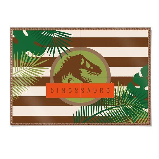 Festa Dinossauros - Painel Gigante Cartonado