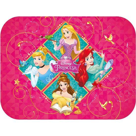 Festa Princesas Disney - Tampa para Marmitinha Princesas Amigas - 08 Un