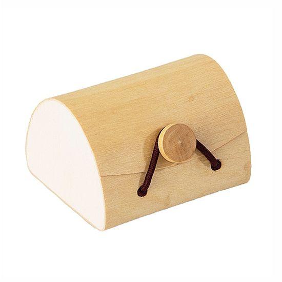 Caixinha Porta Lembrancinha em MDF - 6,5 x 5,7 cm