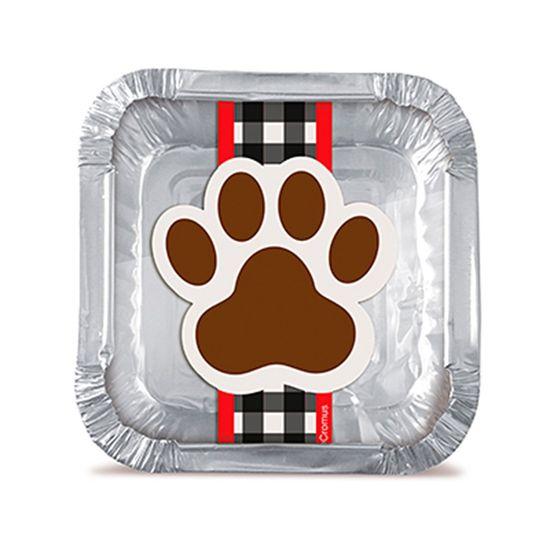 Festa Cachorrinhos - Marmitinha P 12 Un