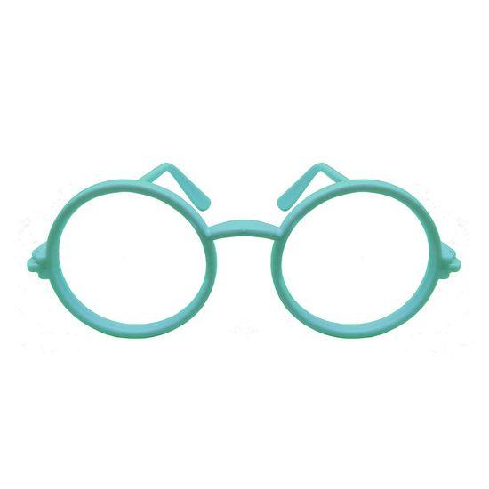 Óculos Brilha no Escuro John Lennon - 10 unidades