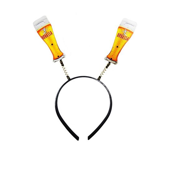 Tiara Cerveja I Cartonada - 10 Un