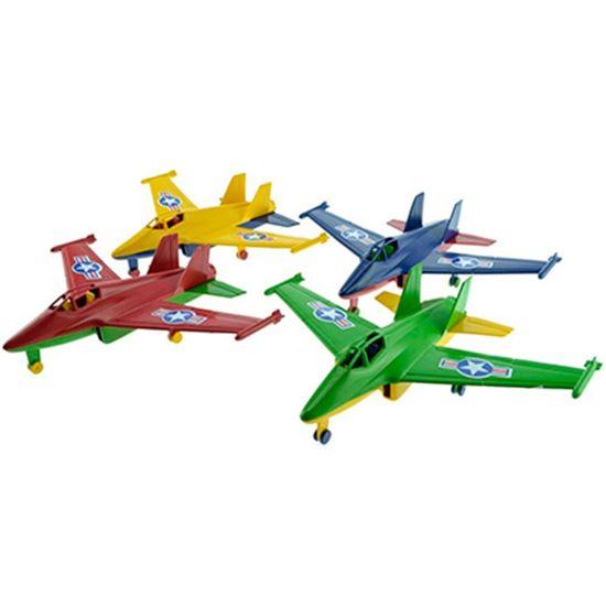 Lembrancinha Infantil - Avião Super Caça