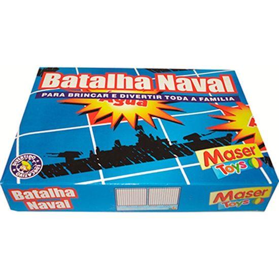 Lembrancinha Infantil - Jogo Batalha Naval