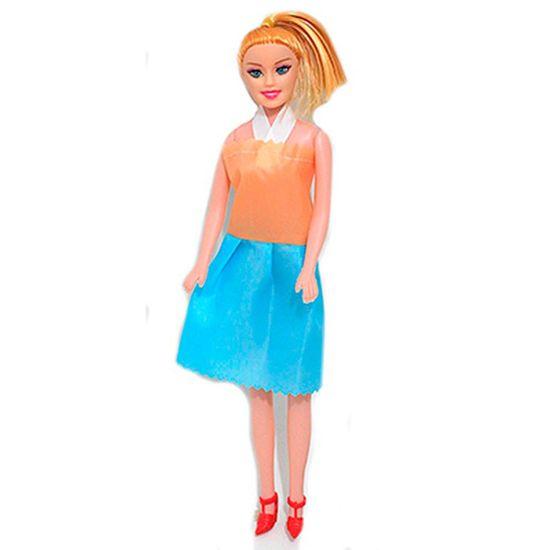 Lembrancinha Infantil - Boneca de Plástico