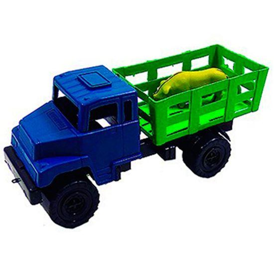Lembrancinha Infantil - Caminhão com Boi