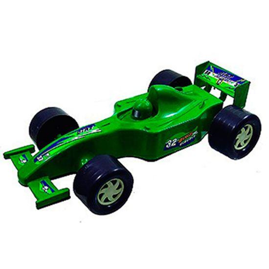 Lembrancinha Infantil - Carrinho de Fórmula 1