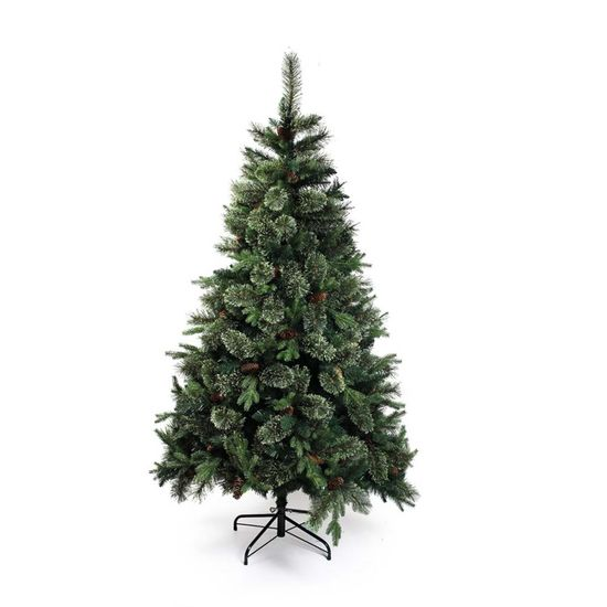 Árvore de Natal Rosêille Verde 210cm (Árvores de Natal)