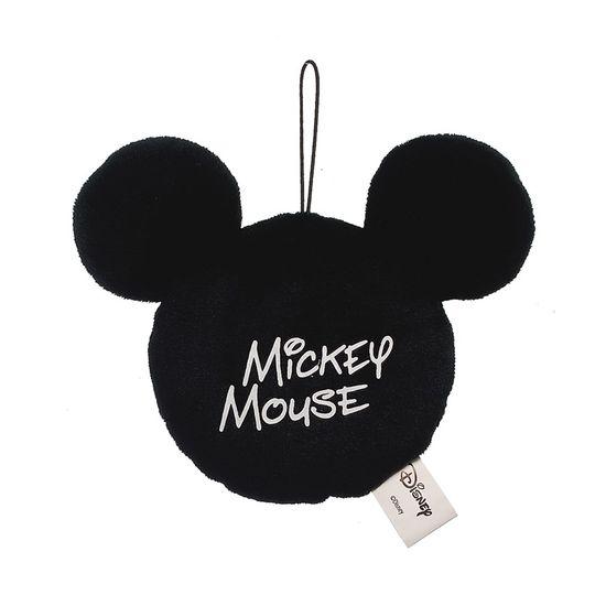Natal Disney - Enfeite para Pendurar - Mickey Assinatura 10cm - 2 Un