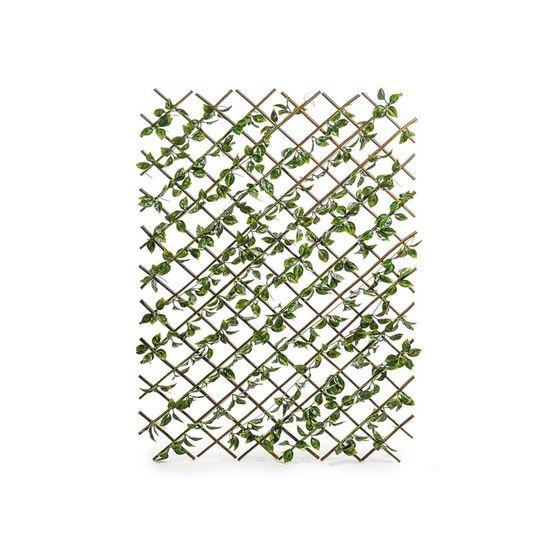 Galho Folhagem Decorativo Verde 120 cm