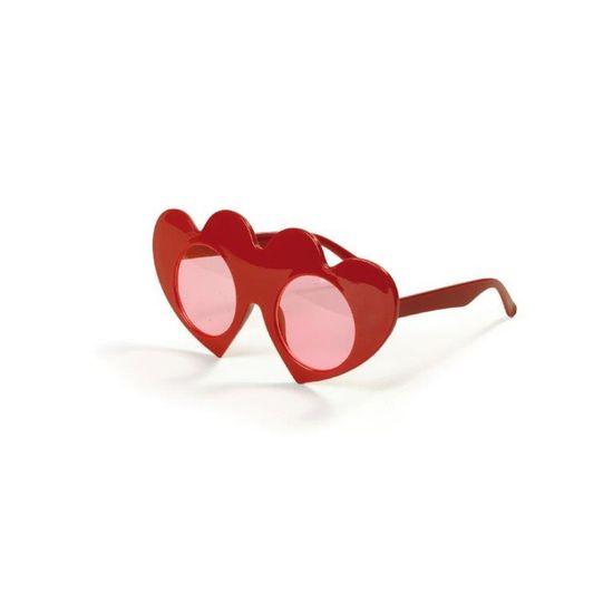 Acessório Óculos Romântico - 1 Unidade