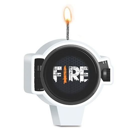Festa Free Fire - Vela Plana Free Fire