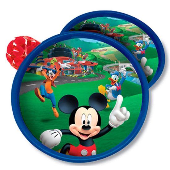 Lembrancinha Infantil - Agarra e Lança Mickey