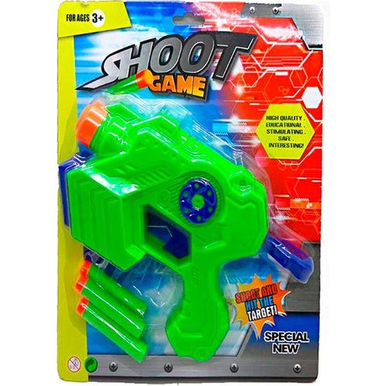 Lembrancinha Infantil - Shoot Game Arma Especial