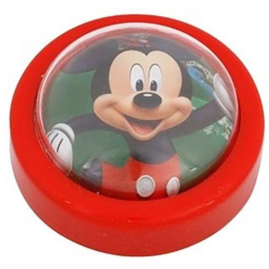 Lembrancinha Infantil - Luminária com Led Mickey Mouse