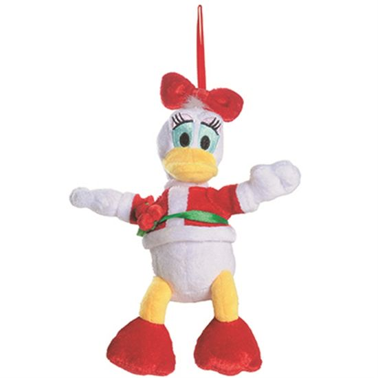 Natal Disney - Disney / Pelúcia Margarida 15cm - 1 Unidade