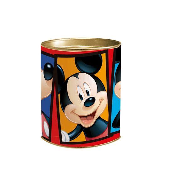 Lata para Lembrancinhas 11X9,1cm Mickey