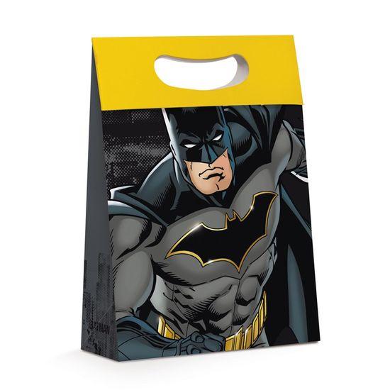 Caixa Plus Batman P 18X7,5X25 com 1 Unidade