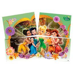 Painel-4-Laminas-Fadas-Disney