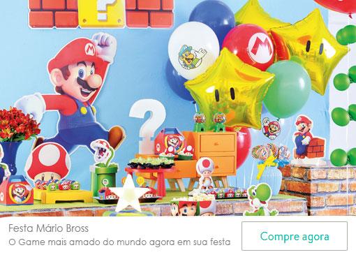 Festa Mário Bross