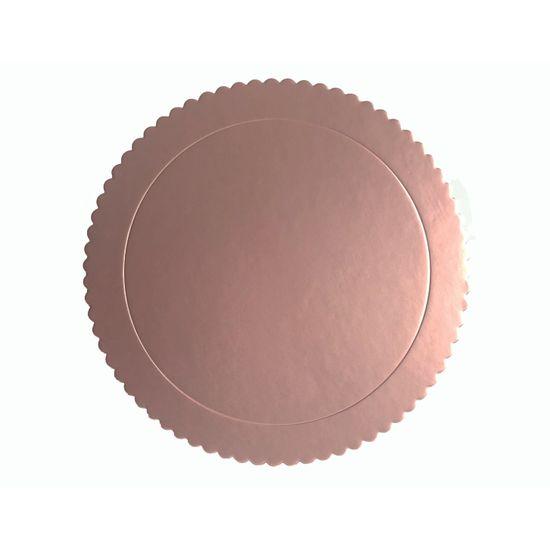 cakeboard-24cm-rose-gold