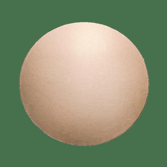 cakeboard-mdf-25cm-rose-gold