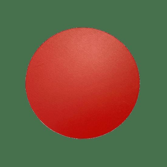 cakeboard-mdf-25cm-vermelho
