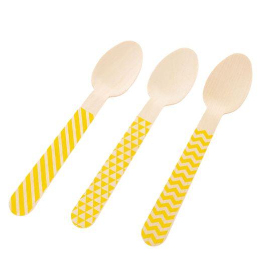 talher-madeira-colher-amarelo-10-un