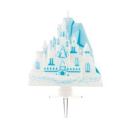 vela-castelo-de-neve