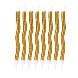vela-palito-espiral-glitter-dourada-8-un